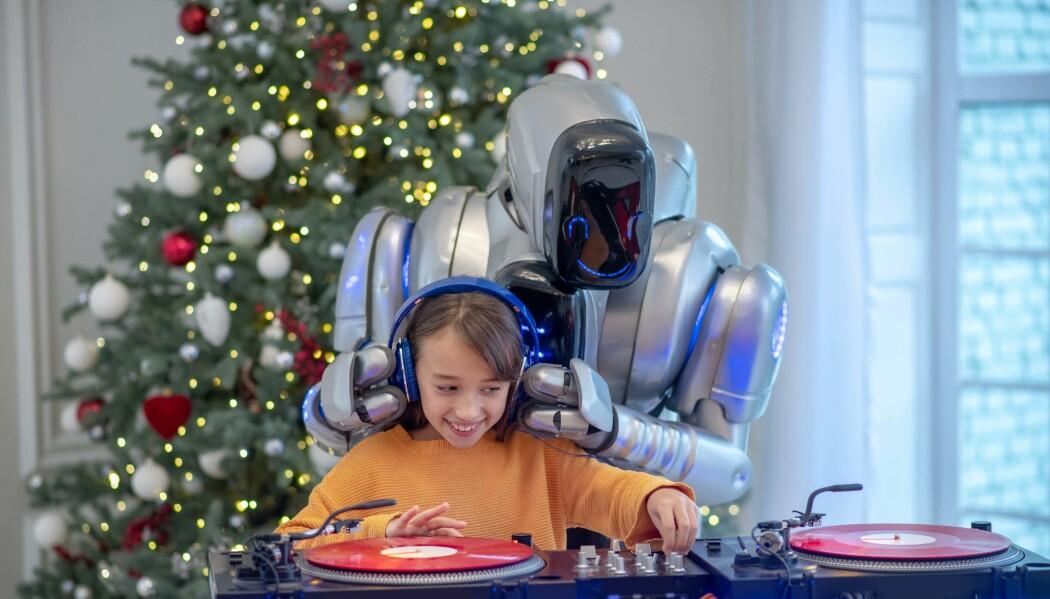 De kan smile og de kan oppføre seg nesten som mennesker – men når er det på tide å gi roboter de samme rettighetene?