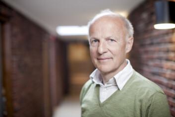 - Dersom myndighetene mener at små organisasjoner fortjener store støttebeløp, krever det en god begrunnelse, mener Håkon Lorentzen.