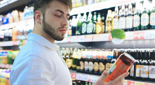 Er det farlig å drikke øl som har gått ut på dato?