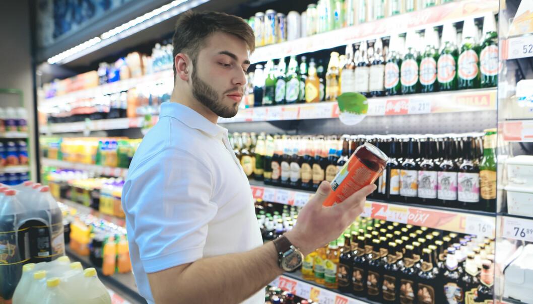 Ølet i butikken er merket med «best før»-dato. Er det trygt å drikke øl som er gått ut på dato?