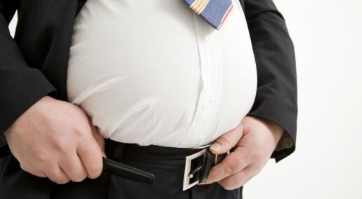 Derfor kan testikkelkreft gi vektproblemer
