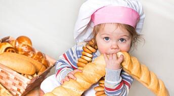Skal forske frem tryggere brød for barn