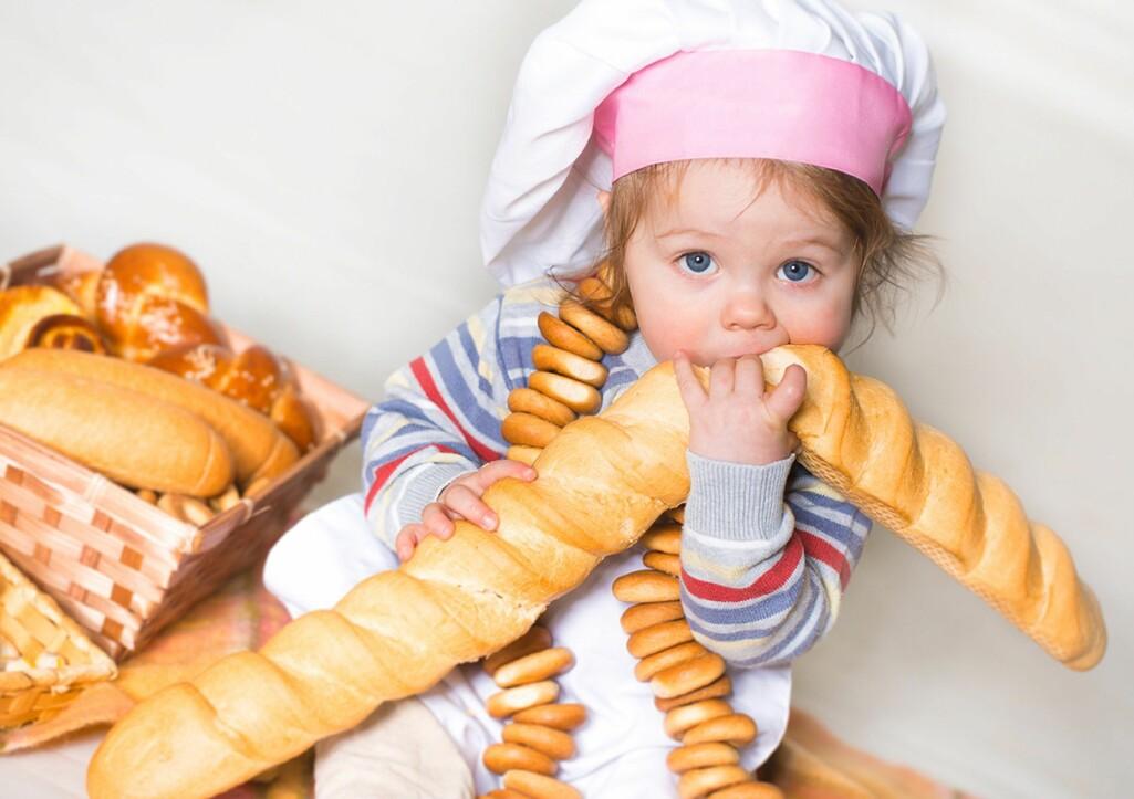 MycoSafeBread skal utvikle norske brødprodukter som er skreddersydd for små barn med et absolutt minimum av mykotoksinet (muggsoppgiften) DON.
