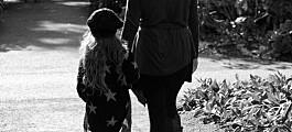 Foreldrerådgivning virker dårligere på deprimerte mødre