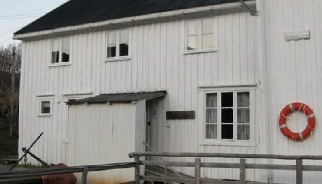 Nordland fylkeskommune