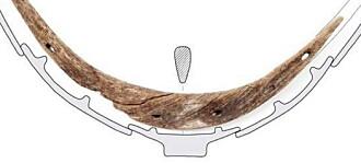 Skandinavias eldste robåtfunn er gjort på Senja