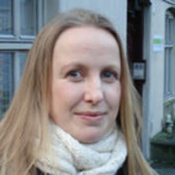 Mari Hysing. (Foto: Uni Helse)