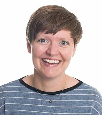 Helga Eggebø skal lage en håndbok i sosial eldreomsorg som kan være nyttig for kommuner.