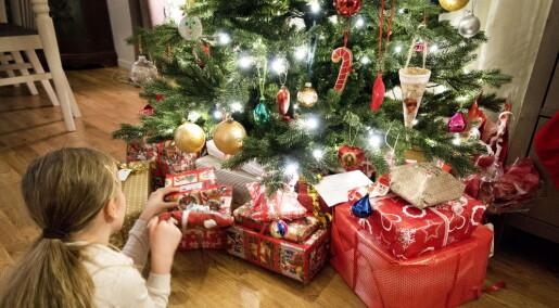 Disse småkrypene bor i juletreet ditt