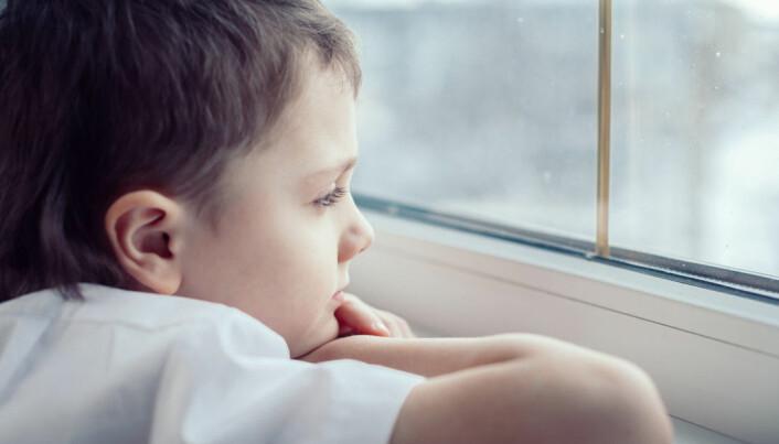 Veldig smarte barn kan bli ensomme