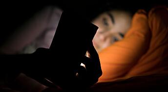 Søvnmangel dobler risikoen for å gjøre farlige feil