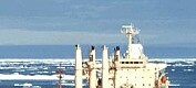 Spår økt skipstrafikk i Arktis