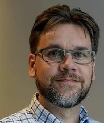 Nils Kristian Klev i Legeforeningen er bekymret over arbeidsmengden til fastlegene.