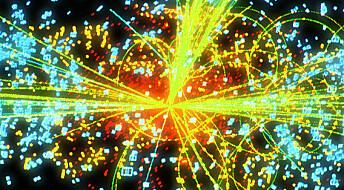 Har de funnet Higgs?
