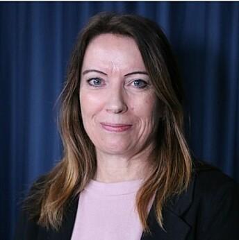 Marianne Neerland Soleim