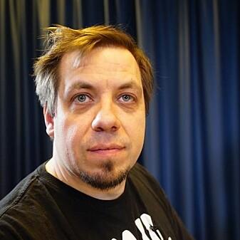 Marius Storvik