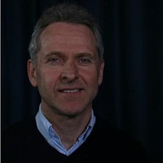 Øyvind Stokke