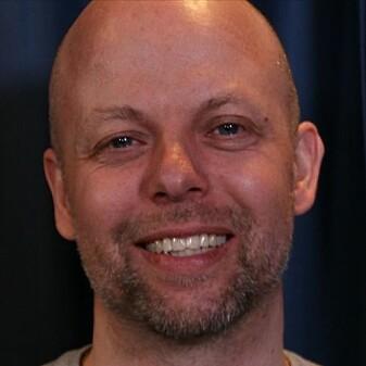 Helge Chr. Pedersen