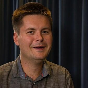 Bjarte Lund