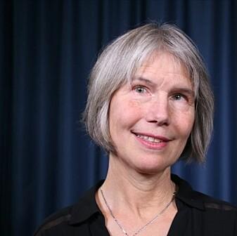 Anne Margrete Gussgard