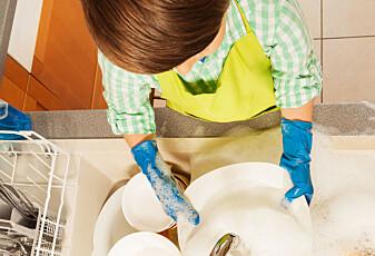 På siste søndag i advent skal du rydde og vaske