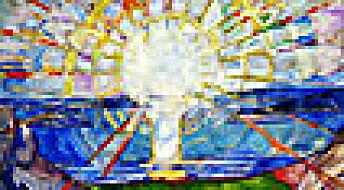 Forskeren forteller: Er Munchs aulamalerier vel bevart?