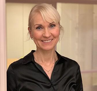 Magnhild Pollestad Kolsgaard er fagsjef i ernæring i Opplysningskontoret for Meieriprodukter.