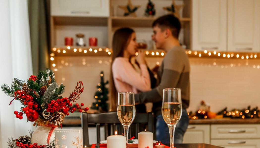 Spesielt når dere har vært sammen lenge, er det å føle seg sett viktig for å bli seksuelt motivert, sier BenteTræen.