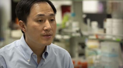 Forskere dømt i Kina for ulovlig praktisering av medisin
