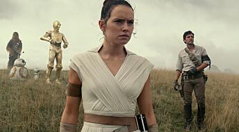 Derfor bør du senke forventningene til den nye Star Wars-filmen