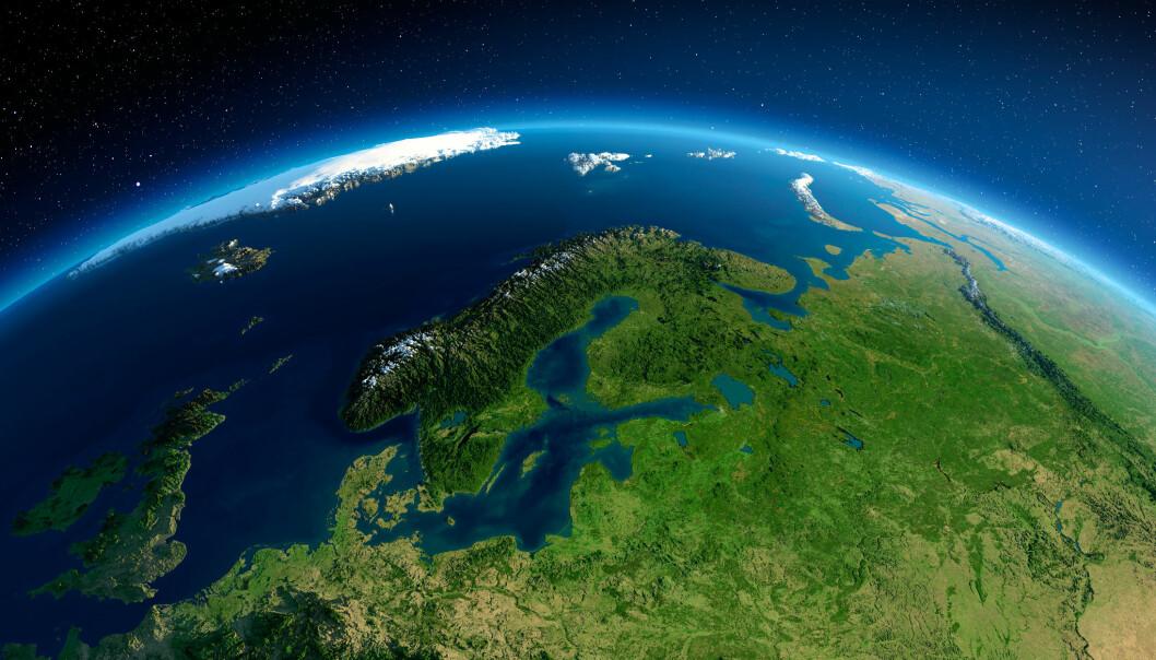 ScienceNorway.no skal spre forskningsnyheter fra Norge til den langt større verden.