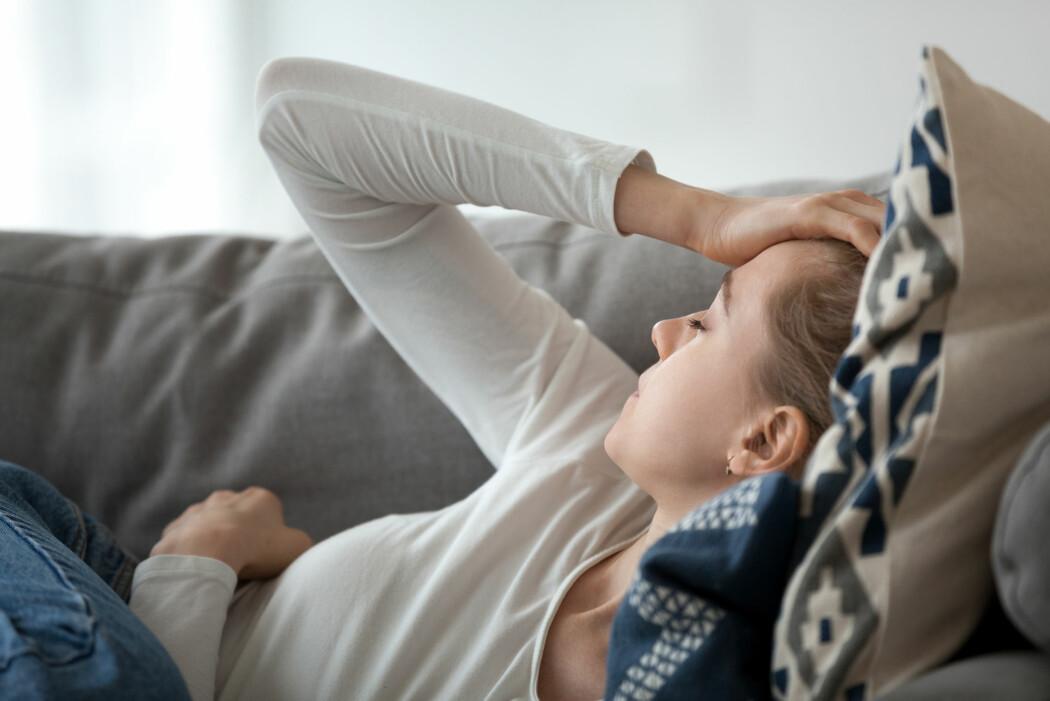 Jenter med alvorlige symptomer, men uten en egentlig diagnose, mistenkte for år siden HPV-vaksinen for å ha gjort dem syke.
