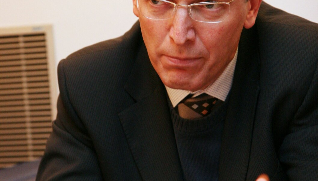 """Janez Potocnik"""
