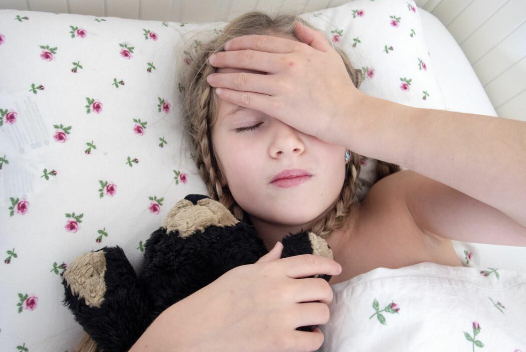 Vinterens influensautbrudd er i gang i Norge, melder Folkehelseinstituttet.
