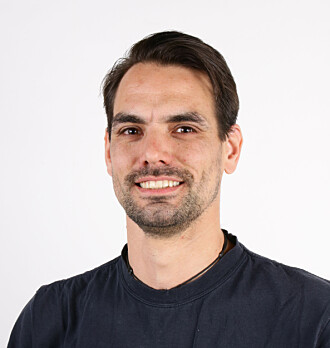 Manuel Gabler er landskapsarkeolog og forsker på digital arkeologi ved Norsk institutt for kulturminneforskning.