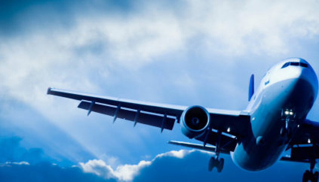 Sikrere flyreiser for kols-pasienter