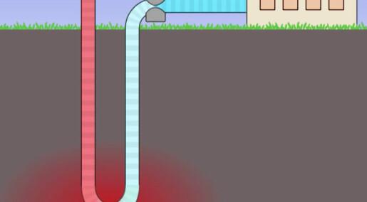 Se grunn geoenergi