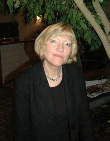 Sissel Lisa Storli (Foto: privat)