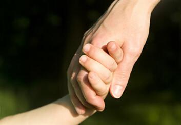 - I alle avgjørelser knyttet til religiøse eller livssynsbaserte normer som foreldre tar på vegne av barnet, må det enkelte barns personlige, religiøse identitet tas med i vurderingen, oppsummerer Julia Köhler-Olsen. (Illustrasjonsfoto: www.colourbox.no)