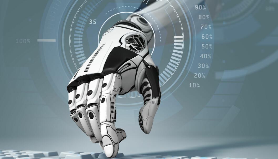 Universitetet i Sørøst-Norge er partner i et EØS-forskningsprosjekt som skal utvikle en håndprotese som kan styres av hjernen til eieren.