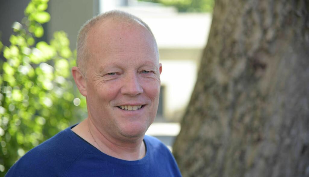Trond Riise skal finne ut om velkjente medisiner kan brukes om igjen til å bekjempe Parkinsons.