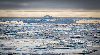 Arrangerer konferansen A Changing Arctic i juni