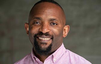 Henry Mainsah, forsker ved Forbruksforskningsinstituttet SIFO, OsloMet.
