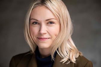 Kamilla Knutsen Steinnes, forsker ved Forbruksforskningsinstituttet SIFO, OsloMet.