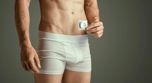 Kan bruk av kondom holde deg slank?