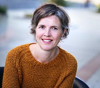 Professor Kjersti Lundetræ har gjennomført studien sammen med stipendiat Kristin Sunde.