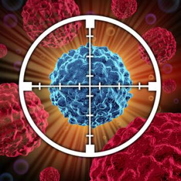Et nytt forskningsprosjekt skal utvikle skreddersydd og målrettet behandling av dattersvulster, eller metastaser. (Foto: Shutterstock)