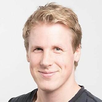 Sam Perrin er økolog og flittig bidragsyter til og driver den populærvitenskapelige siden Ecology for the Masses.