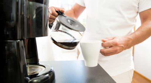 Kan traktekaffe beskytte mot diabetes 2?