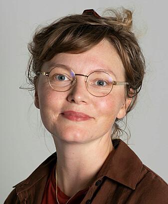 Rebecca Lund er forsker ved Senter for tverrfaglig kjønnsforskning på Universitetet i Oslo.